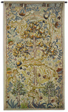 European Summer Quince Wall Tapestry