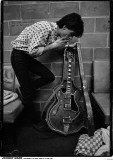Johnny Marr, Universidad de Anglia del Este 84 Láminas