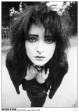 Siouxsie-Holland Park June 81 - Poster