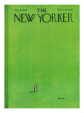 The New Yorker Cover - August 6, 1966 Regular Giclee Print by Abe Birnbaum