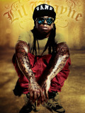 Lil Wayne - Fame Photo