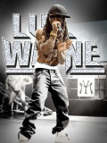 Lil Wayne - Live Print
