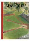 The New Yorker Cover - August 27, 1949 Premium Giclee Print by Garrett Price