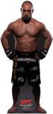 Matt Serra - UFC Cardboard Cutouts