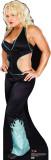 WWE Divas - Beth Phoenix Lifesize Standup Cardboard Cutouts