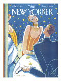 The New Yorker Cover - July 23, 1927 Premium Giclee Print by Stanley W. Reynolds