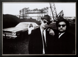 Blues Brothers Posters