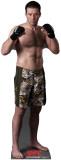 Stephan Bonnar - UFC Cardboard Cutouts
