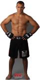 Junior dos Santos - UFC Cardboard Cutouts