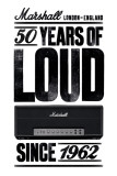 Marshall-Loud Lmina