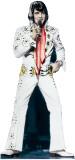 Elvis Presley TALKING Silhouette découpée