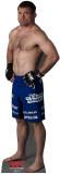 Matt Hughes - UFC Cardboard Cutouts