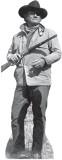 John Wayne - True Grit Cardboard Cutouts