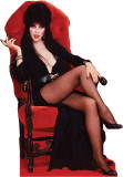 Elvira Chair - Talking Cardboard Cutouts