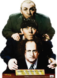 Three Stooges - Dewey,Chetum&Howe Stand Up
