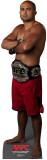 BJ Penn - UFC Cardboard Cutouts