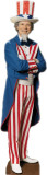 Uncle Sam Stand Up