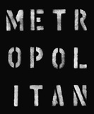 Metropolitan Stretched Canvas Print by Tiffany Dow