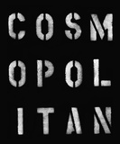 Cosmopolitan Stretched Canvas Print by Tiffany Dow