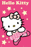 Hello Kitty - Dancer Prints