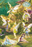 Fairies-The Woods Posters