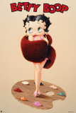 Betty Boop Posters