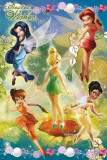 Fairies Posters