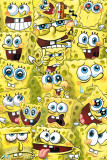 Sponge Bob Posters