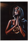 Prayer Print by Marco Almera