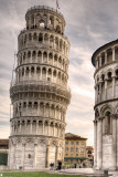 Pisa Tower Posters