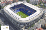 Real Madrid FC - Stadium Photo