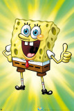 Sponge Bob Prints