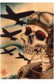 The Pilot Obra de arte por 2 Cents