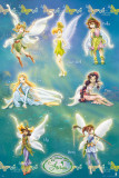 Fairies-Names Posters