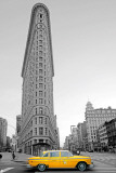 New York-Flatiron Prints
