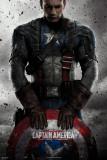 Kapteeni Amerikka Julisteet