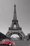 Paris - Eiffel Tower Prints