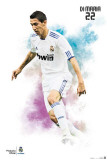 Real Madrid- Di Maria Photo