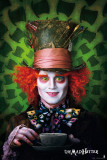 Alice In Wonderland - Hatter Plakater