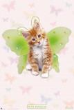 Keith Kimberlain - Cats Posters