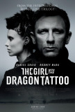 The Girl with the Dragon Tattoo Affiches