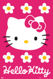 Hello Kitty - Pink Prints