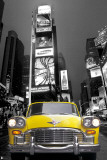 New York - Times Square Posters