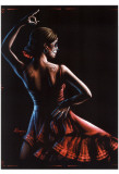 Flamenca Prints by Marco Almera