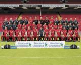 Liverpool-Team Photo 2011-2012 Photo