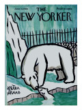 The New Yorker Cover - June 15, 1968 Premium Giclee Print by Peter Arno