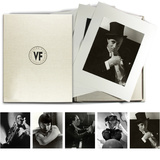 Five Limited Edition Portraits from the archives of Vanity Fair Limited Edition Boxed Set