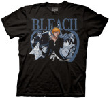 Bleach - Blue Duotone Group Shirt