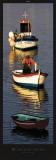 Retour de Pêche Posters by Philip Plisson