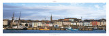 Le Port de Douarnenez Print by Philip Plisson